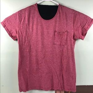 Obey Propaganda 100% Cotton RN#103970 Chest Pocket